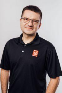 Tomasz Libera