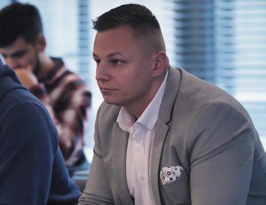 Tomasz Gołaszewski