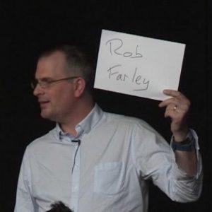 Rob Farley
