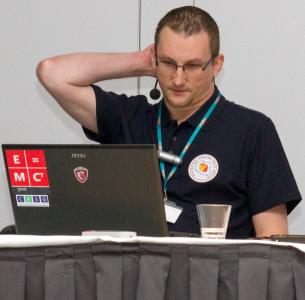 SQL Server + Docker – pierwsze kroki