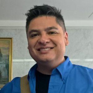 Juan Moreno Romo