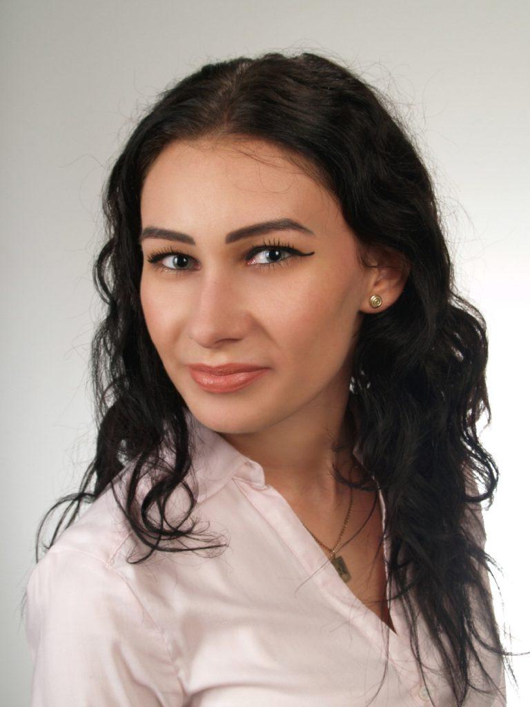 Roksana Szczupska