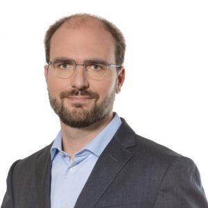 Ben Weissman