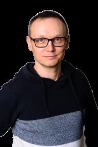 Kamil Nowinski