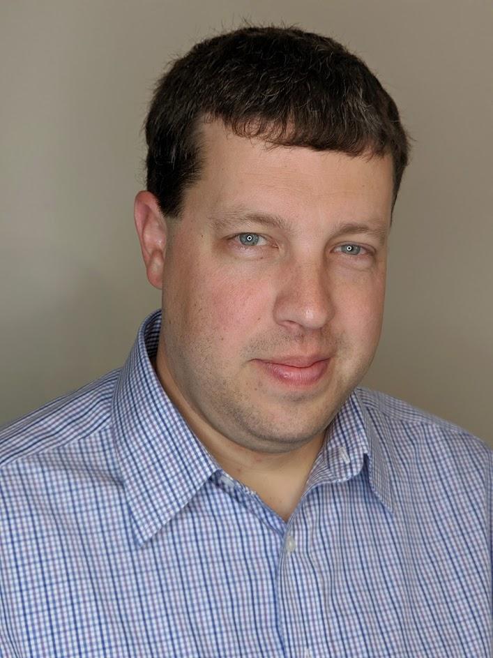 Matt Gordon